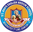ST.ANN'S ENGLISH MEDIUM SCHOOL